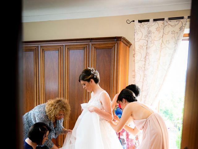 Il matrimonio di Gabriele e Debora a Benevello, Cuneo 10