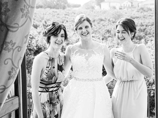 Il matrimonio di Gabriele e Debora a Benevello, Cuneo 11