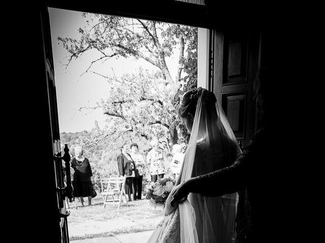 Il matrimonio di Gabriele e Debora a Benevello, Cuneo 15