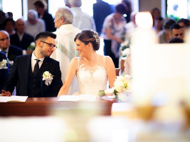 Il matrimonio di Gabriele e Debora a Benevello, Cuneo 2