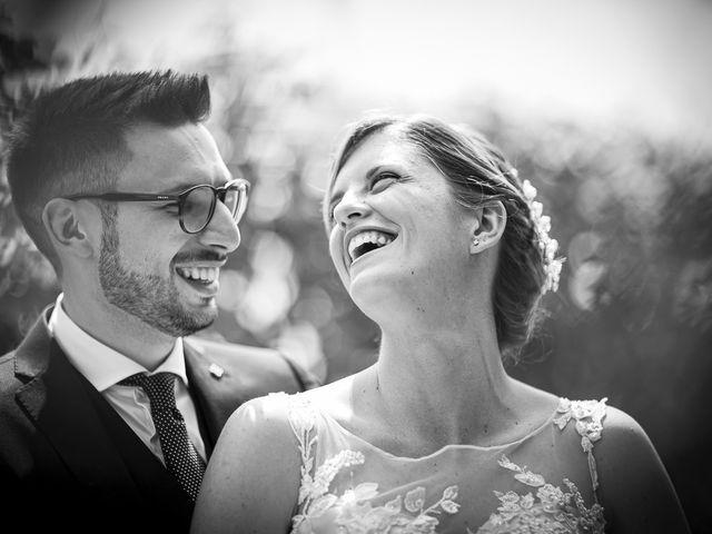 Il matrimonio di Gabriele e Debora a Benevello, Cuneo 21