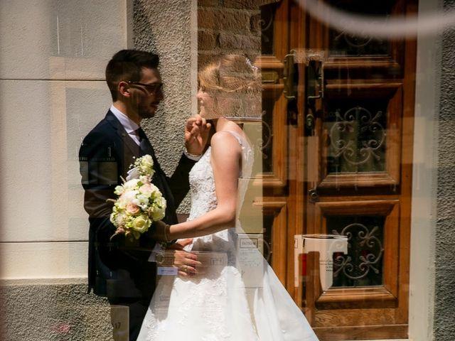 Il matrimonio di Gabriele e Debora a Benevello, Cuneo 22