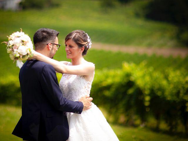 Il matrimonio di Gabriele e Debora a Benevello, Cuneo 31