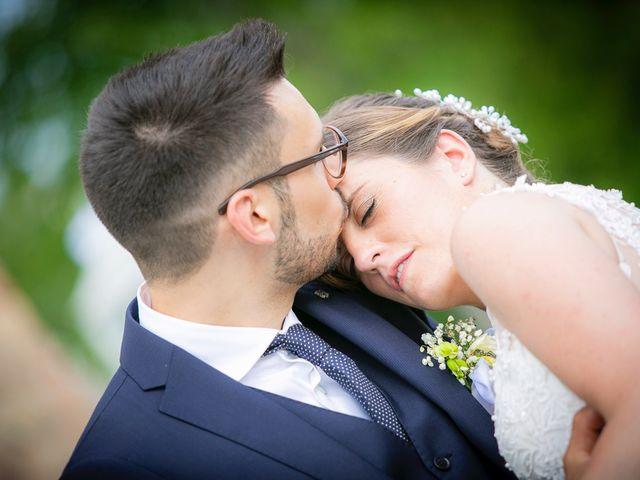 Il matrimonio di Gabriele e Debora a Benevello, Cuneo 32