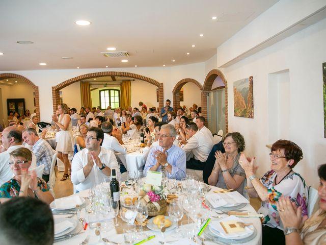 Il matrimonio di Gabriele e Debora a Benevello, Cuneo 29