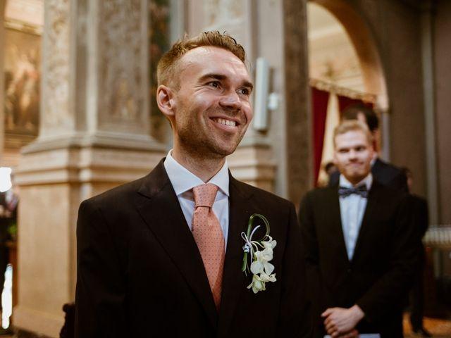 Il matrimonio di Yannick e Giulia a Bologna, Bologna 14