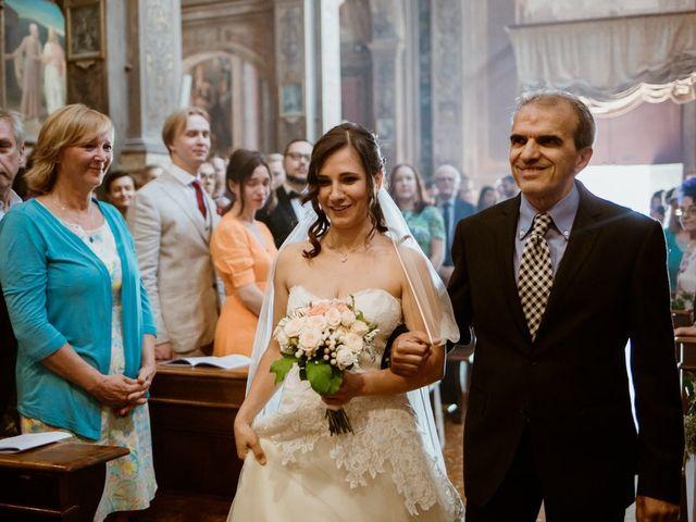 Il matrimonio di Yannick e Giulia a Bologna, Bologna 15