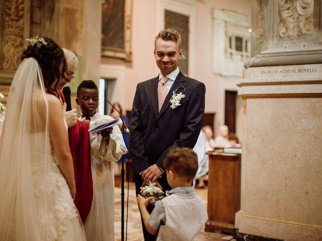 Il matrimonio di Yannick e Giulia a Bologna, Bologna 16