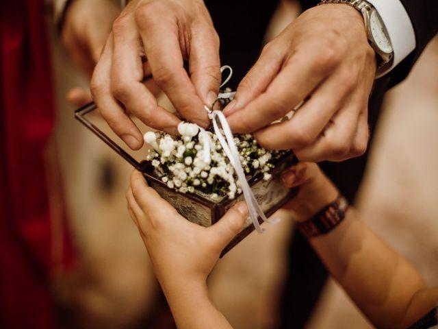 Il matrimonio di Yannick e Giulia a Bologna, Bologna 17