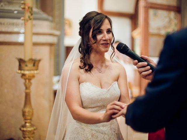 Il matrimonio di Yannick e Giulia a Bologna, Bologna 18