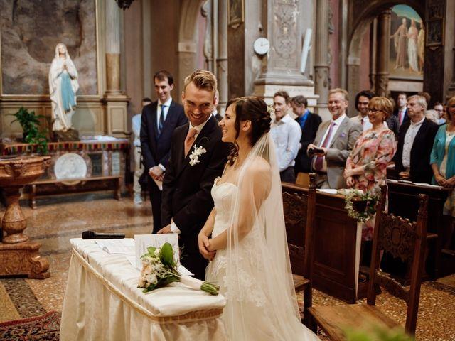 Il matrimonio di Yannick e Giulia a Bologna, Bologna 20