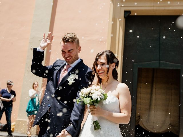 Il matrimonio di Yannick e Giulia a Bologna, Bologna 22