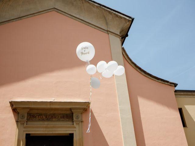 Il matrimonio di Yannick e Giulia a Bologna, Bologna 25