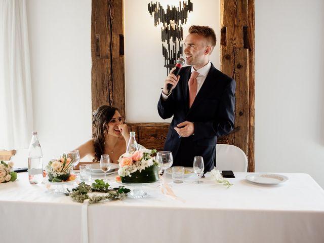 Il matrimonio di Yannick e Giulia a Bologna, Bologna 29