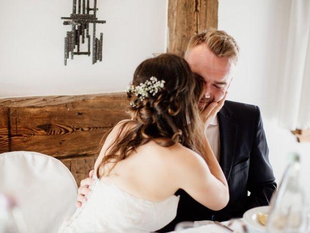 Il matrimonio di Yannick e Giulia a Bologna, Bologna 32