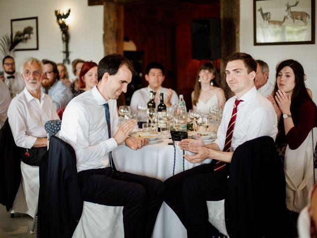 Il matrimonio di Yannick e Giulia a Bologna, Bologna 33