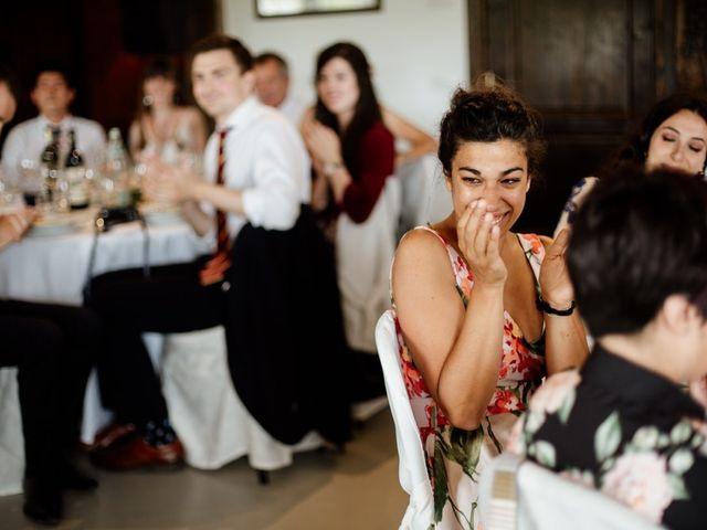Il matrimonio di Yannick e Giulia a Bologna, Bologna 34