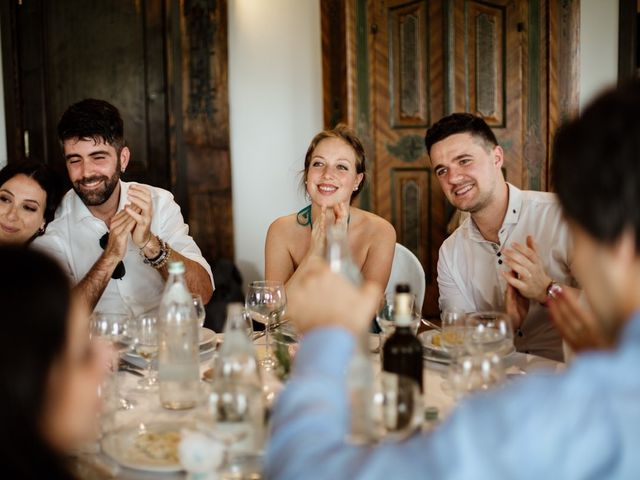Il matrimonio di Yannick e Giulia a Bologna, Bologna 35