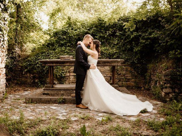 Il matrimonio di Yannick e Giulia a Bologna, Bologna 38