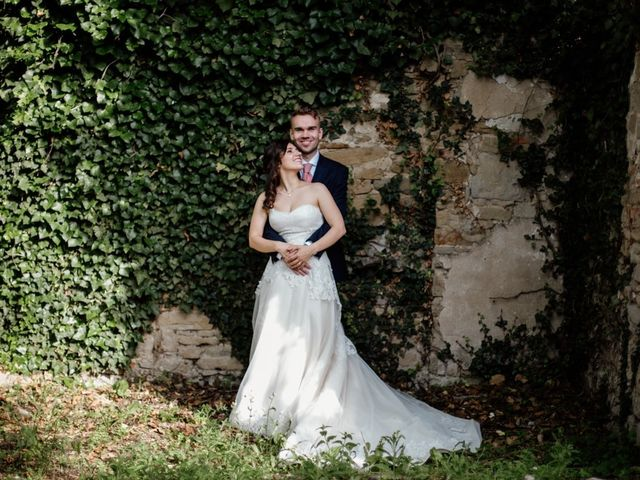 Il matrimonio di Yannick e Giulia a Bologna, Bologna 39