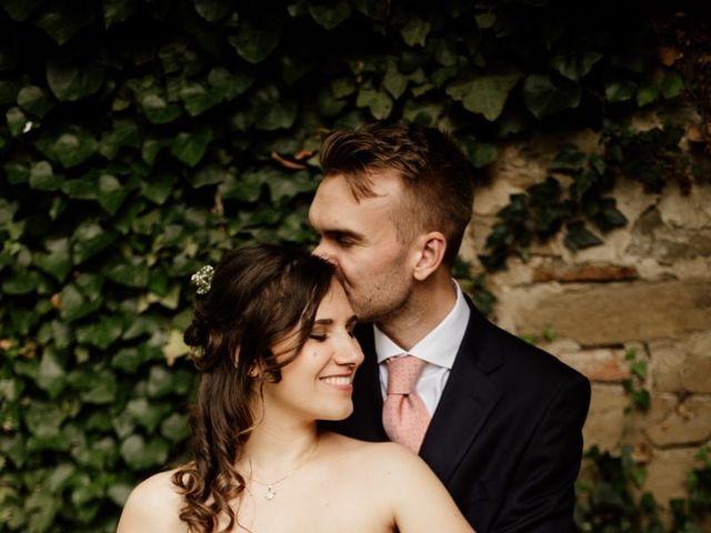 Il matrimonio di Yannick e Giulia a Bologna, Bologna 1