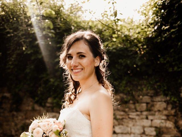 Il matrimonio di Yannick e Giulia a Bologna, Bologna 40