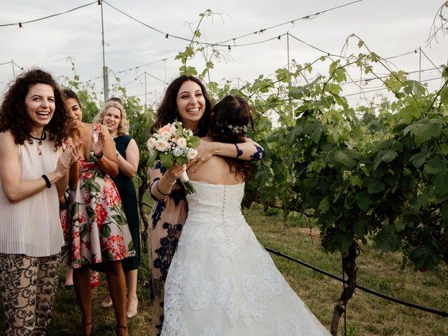 Il matrimonio di Yannick e Giulia a Bologna, Bologna 47