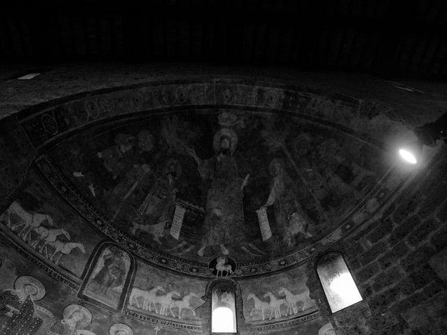 Il matrimonio di Raffaele e Maurizia a Castel Sant'Elia, Viterbo 46