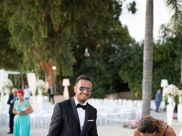 Il matrimonio di Simona  e Antonio a Catanzaro, Catanzaro 7
