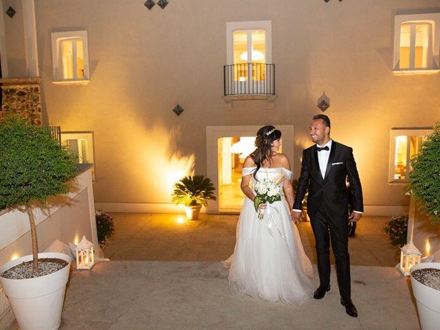Il matrimonio di Simona  e Antonio a Catanzaro, Catanzaro 8