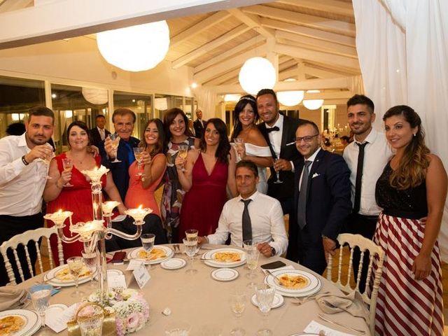 Il matrimonio di Simona  e Antonio a Catanzaro, Catanzaro 9