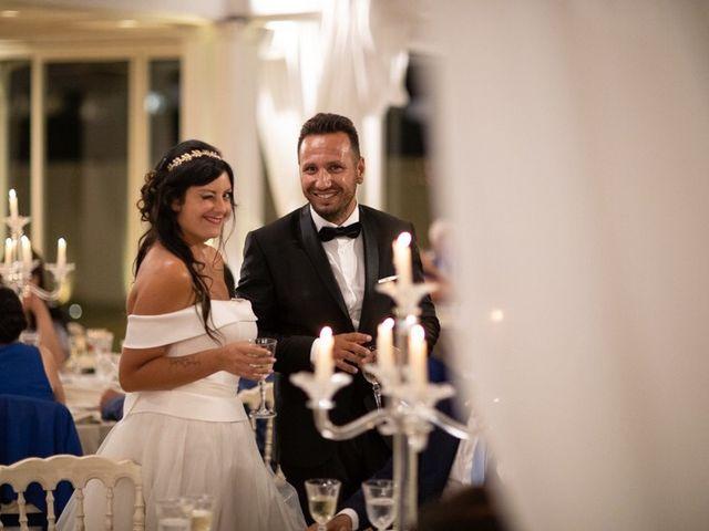 Il matrimonio di Simona  e Antonio a Catanzaro, Catanzaro 11
