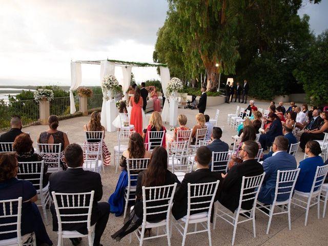 Il matrimonio di Simona  e Antonio a Catanzaro, Catanzaro 12