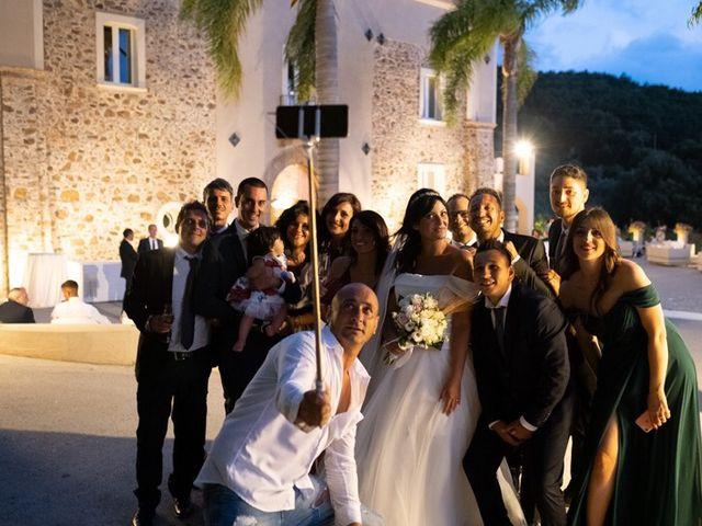 Il matrimonio di Simona  e Antonio a Catanzaro, Catanzaro 14