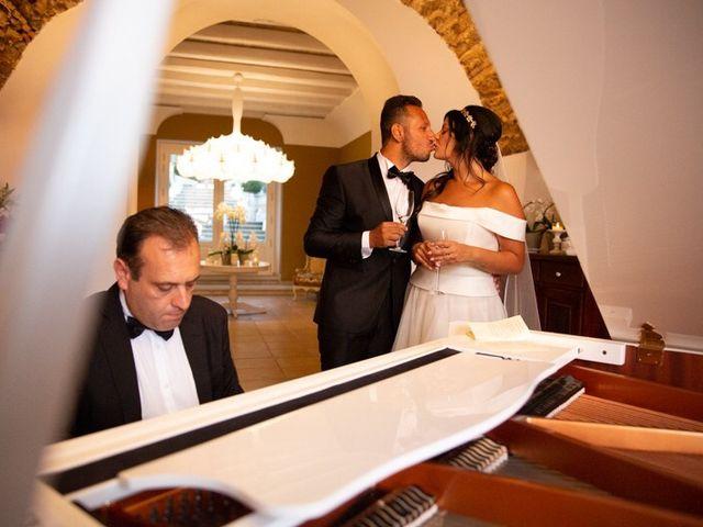 Il matrimonio di Simona  e Antonio a Catanzaro, Catanzaro 15