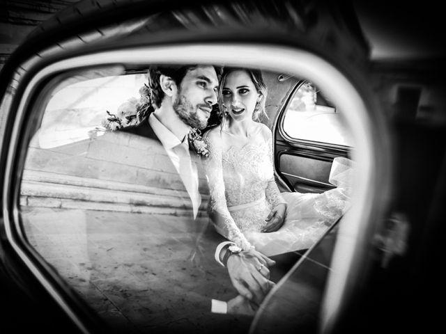 Il matrimonio di Elvira e Dario a Siracusa, Siracusa 2