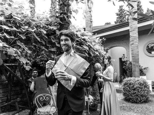 Il matrimonio di Elvira e Dario a Siracusa, Siracusa 5