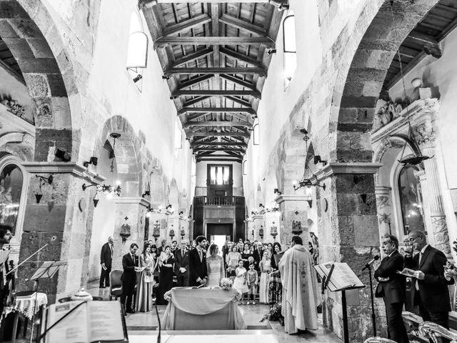 Il matrimonio di Elvira e Dario a Siracusa, Siracusa 16