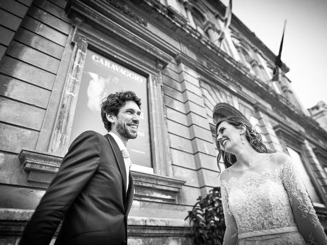 Il matrimonio di Elvira e Dario a Siracusa, Siracusa 19