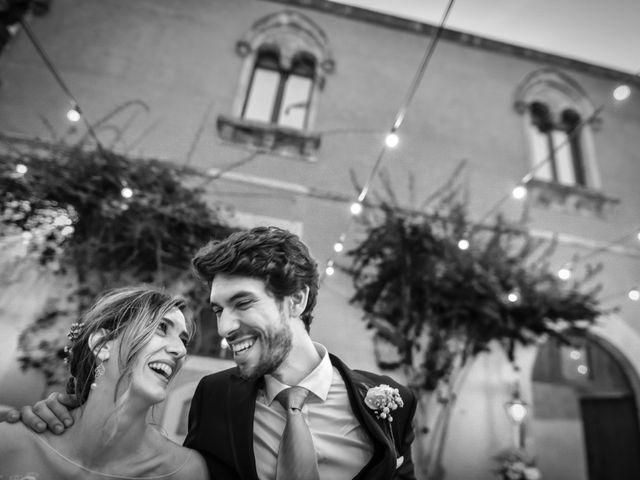Il matrimonio di Elvira e Dario a Siracusa, Siracusa 24
