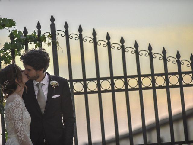 Il matrimonio di Elvira e Dario a Siracusa, Siracusa 25