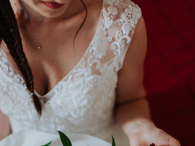 Il matrimonio di Iulian e Anna a Bologna, Bologna 8
