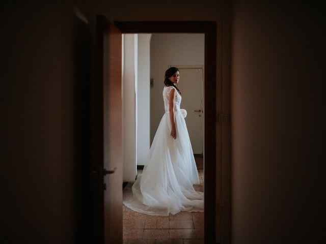 Il matrimonio di Iulian e Anna a Bologna, Bologna 11