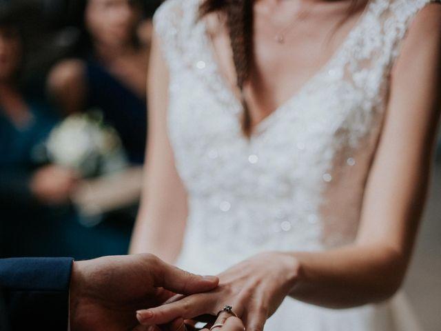 Il matrimonio di Iulian e Anna a Bologna, Bologna 13