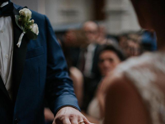 Il matrimonio di Iulian e Anna a Bologna, Bologna 14