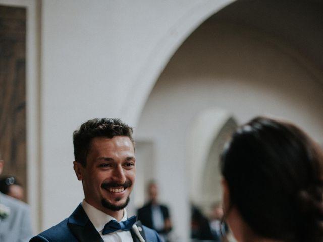 Il matrimonio di Iulian e Anna a Bologna, Bologna 16