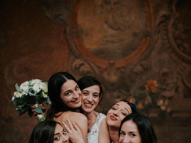 Il matrimonio di Iulian e Anna a Bologna, Bologna 18