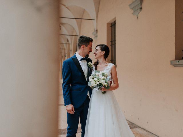 Il matrimonio di Iulian e Anna a Bologna, Bologna 21