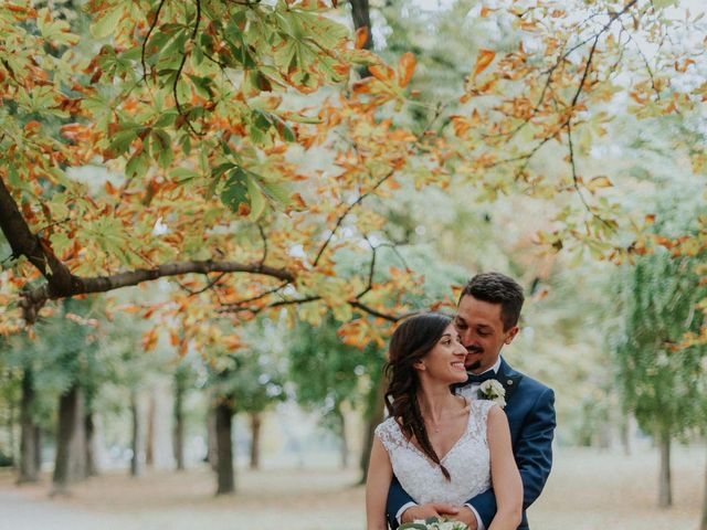 Il matrimonio di Iulian e Anna a Bologna, Bologna 22