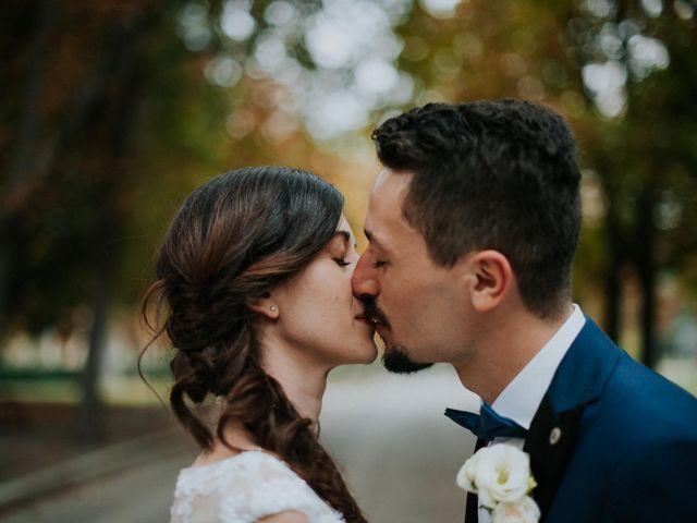 Il matrimonio di Iulian e Anna a Bologna, Bologna 23